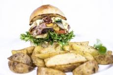 Texas-Burger
